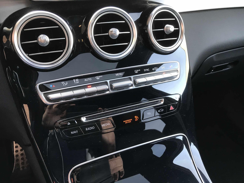 GLC 250 cdi coupé