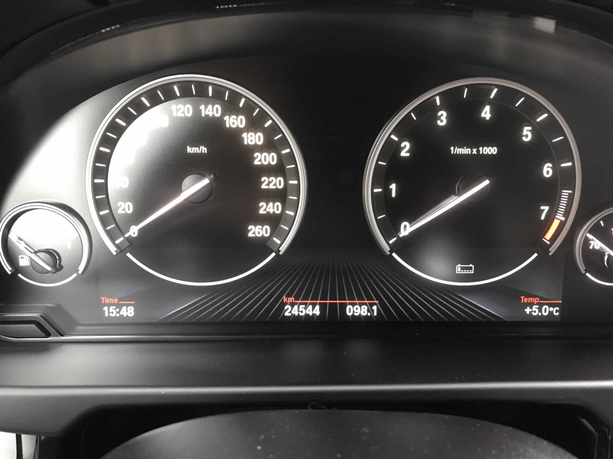 X5 hybride als nieuw 24000km!!