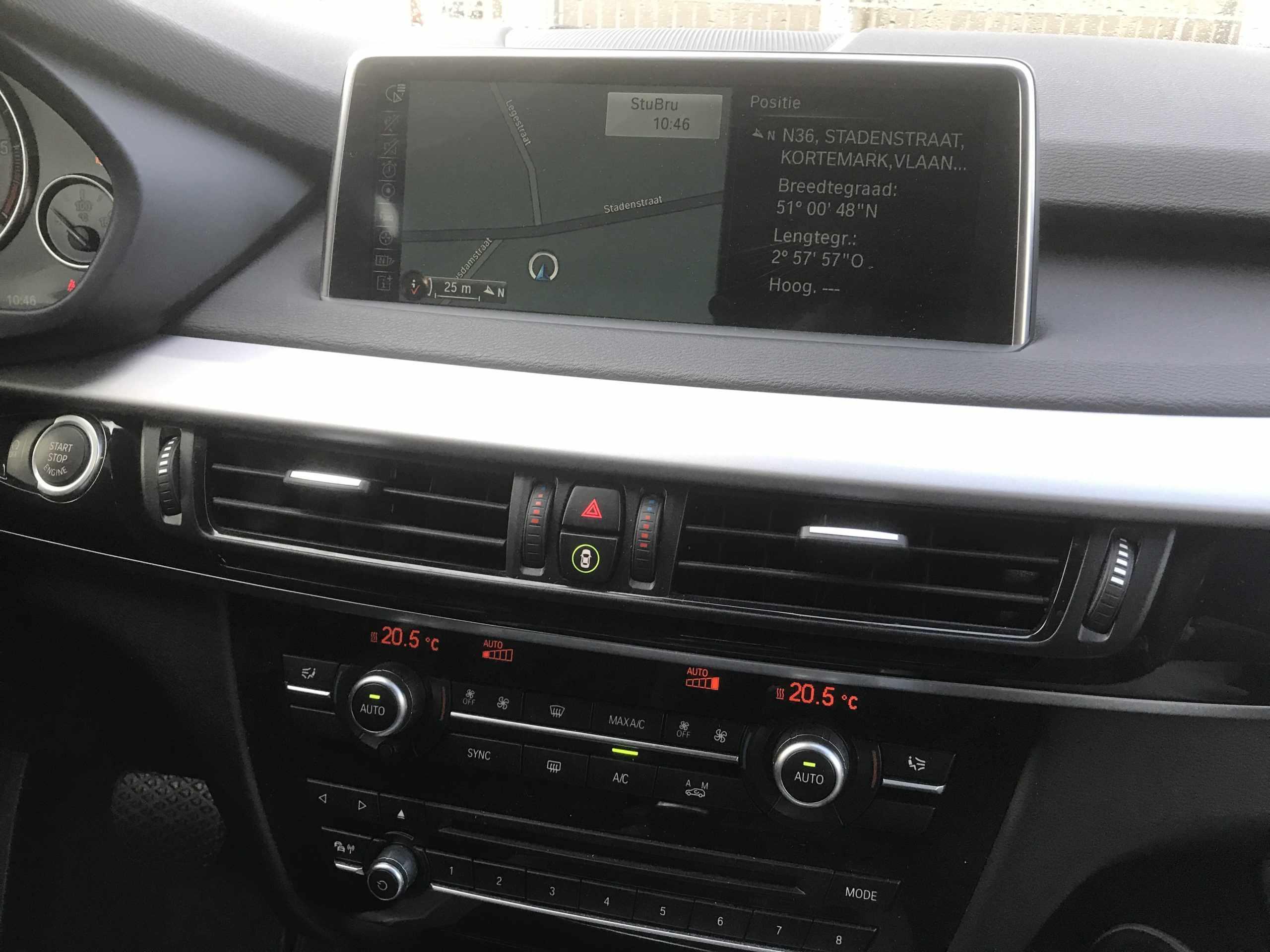 bmw X5 2.0d 21″M-sport velgen!!