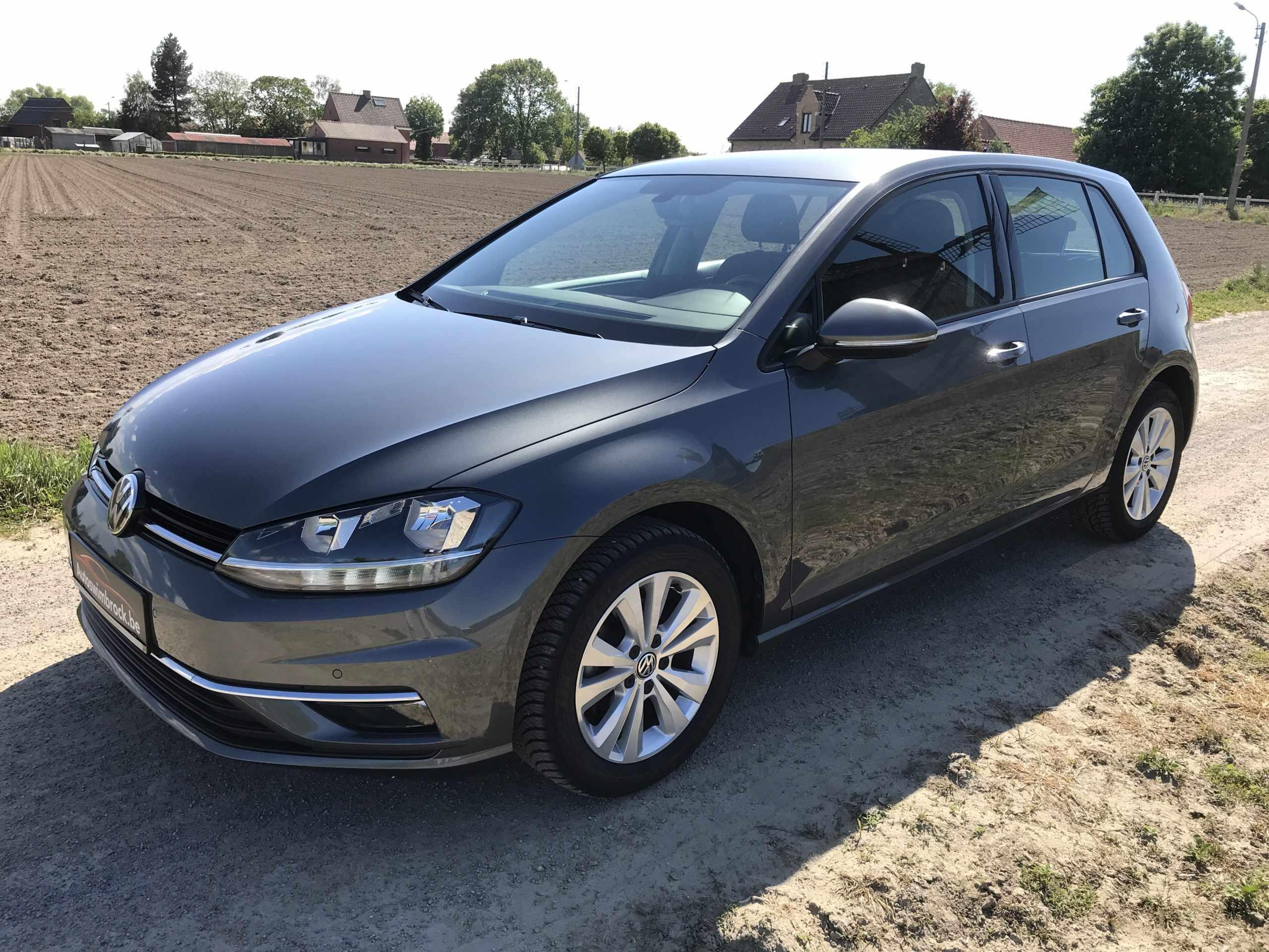 VW golf 1.0TSI comfortline!