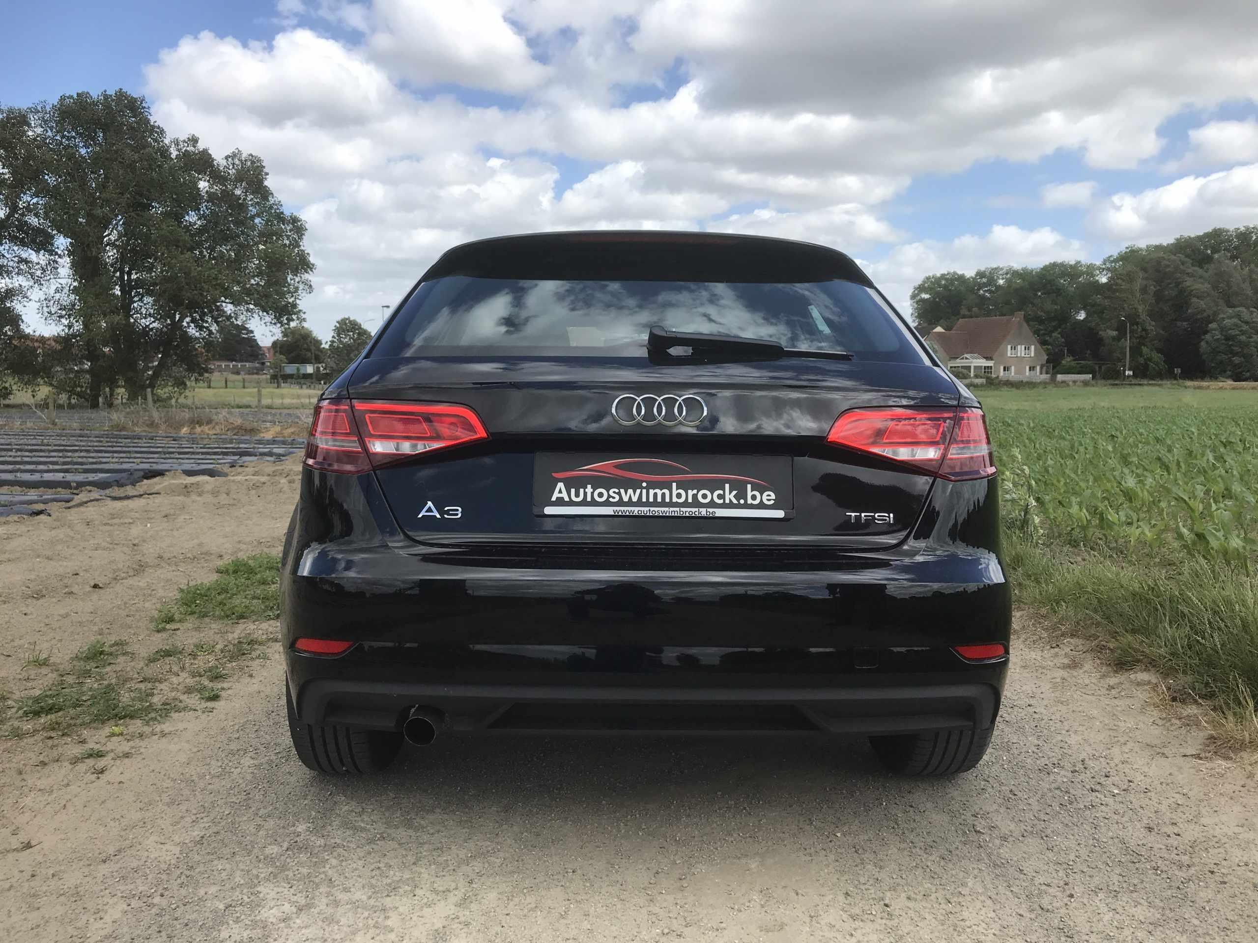 Audi A3 1.0TFSI met garantie!!