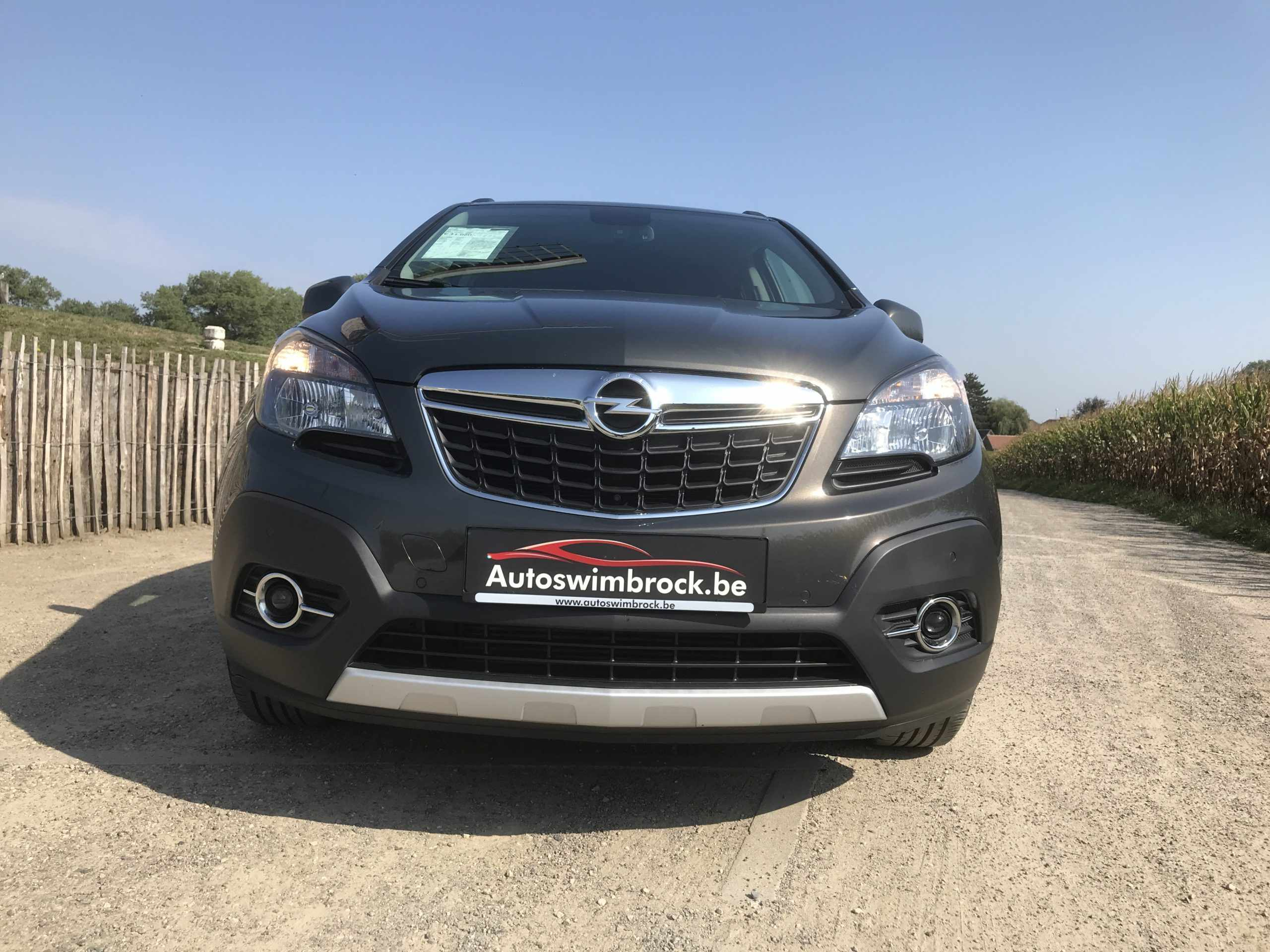 Opel mokka veel opties 2 jaar waarborg!!