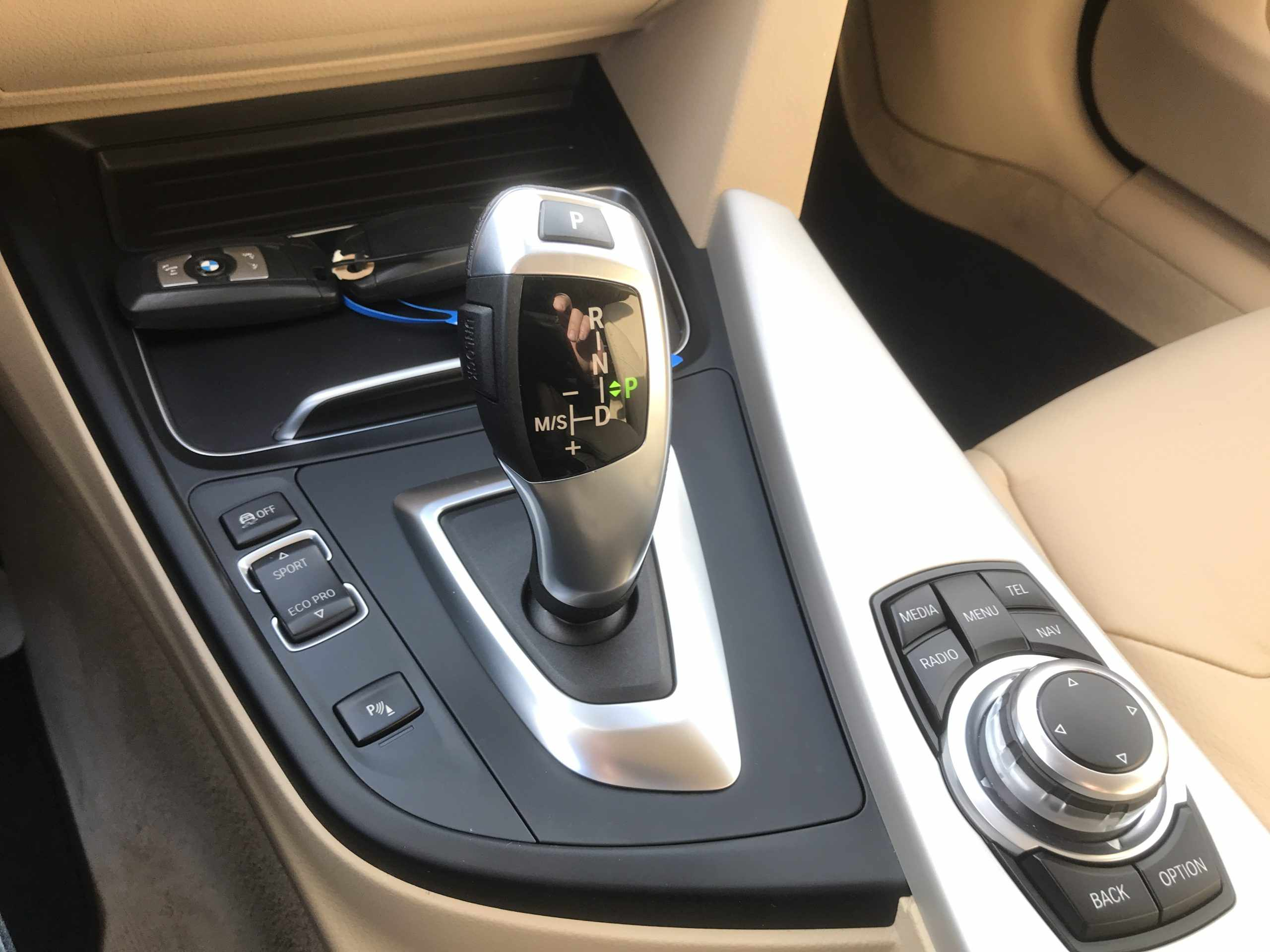 Bmw 418 gr coupé 19″ 2 jaar waarborg!!