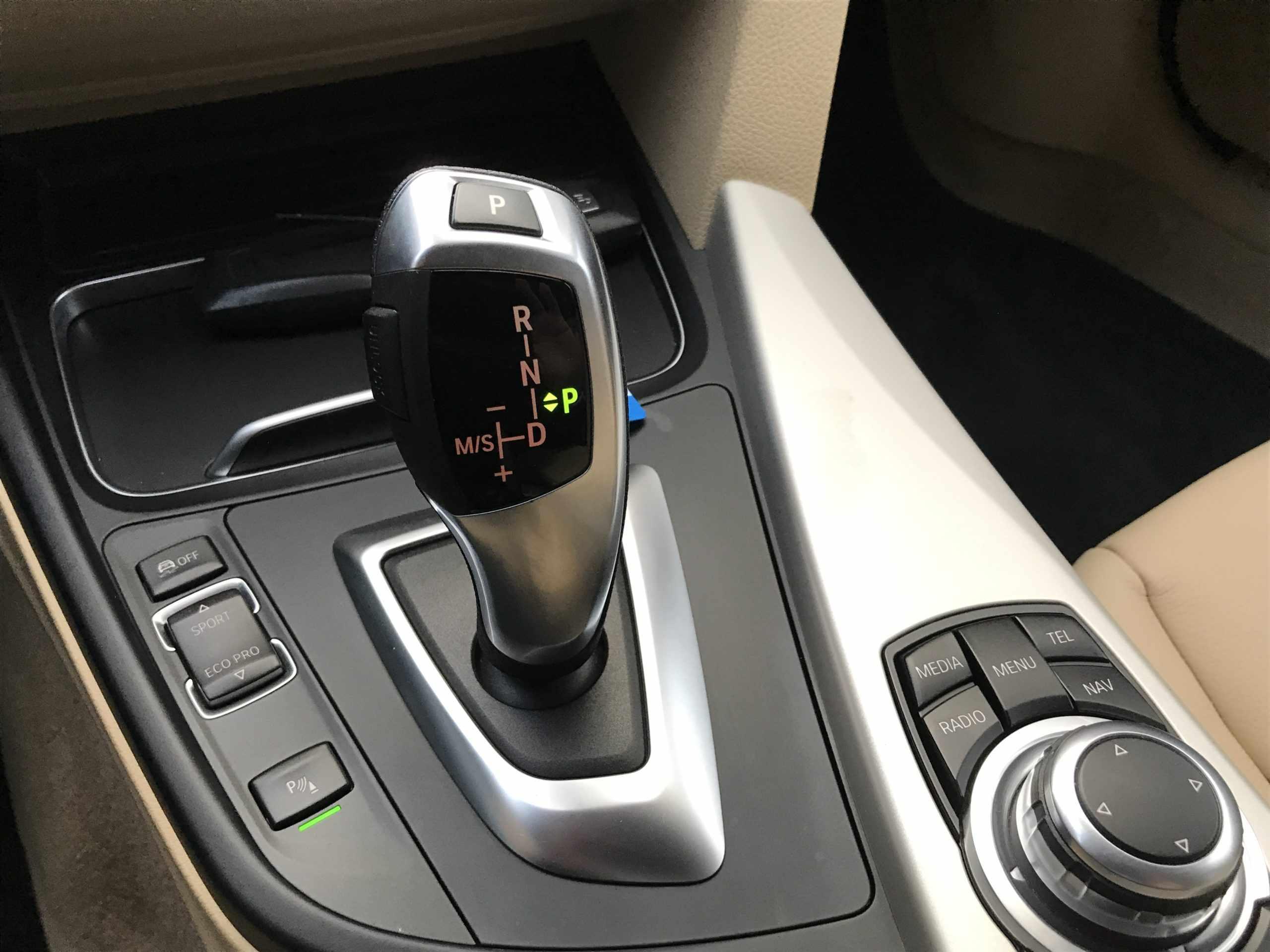 Bmw 418 gr coupé 19″M-performance grill