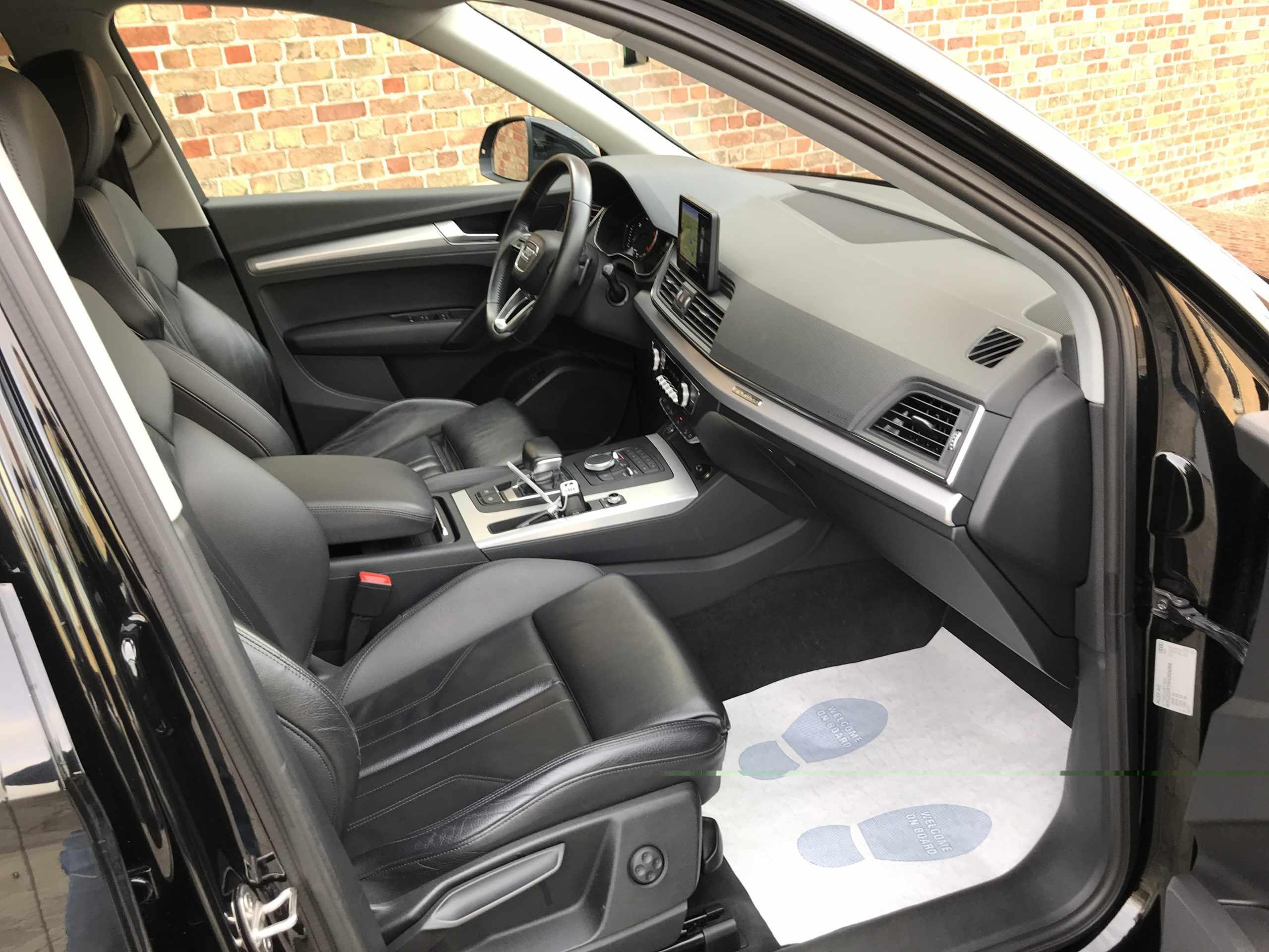 Audi Q5 met garantie!!