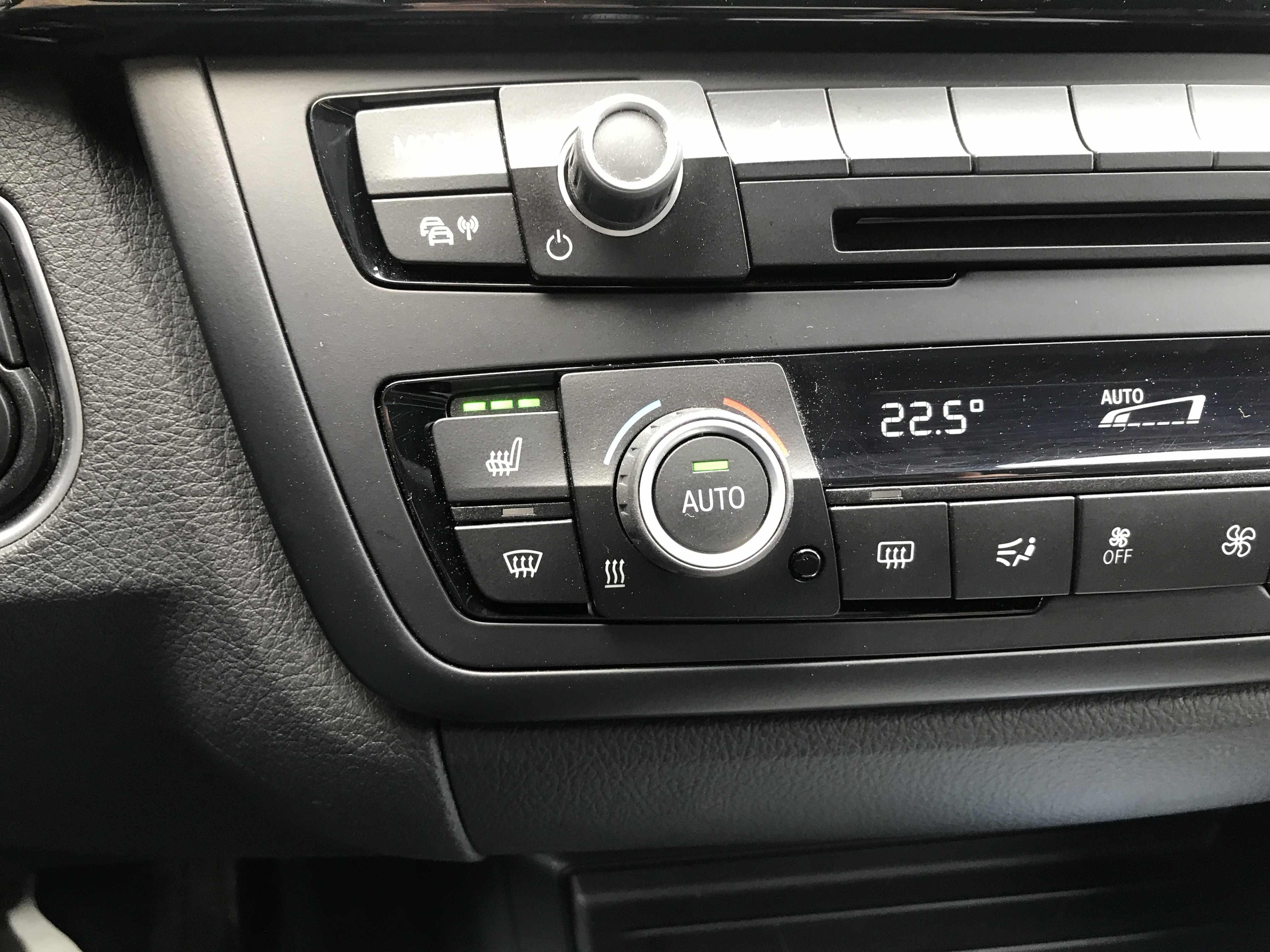 Bmw 418 gr coupé automaat!!